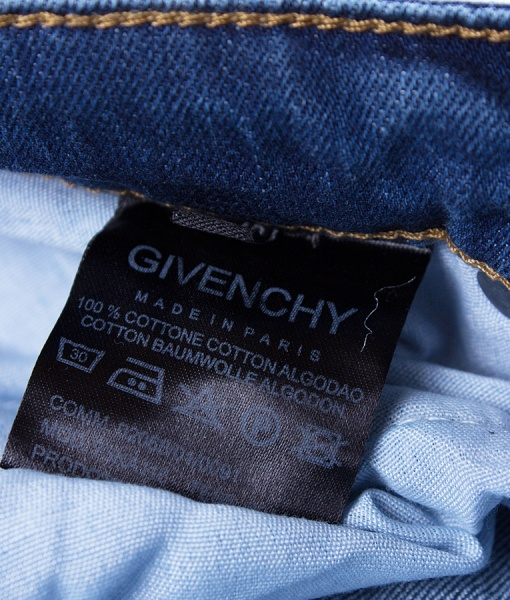 Givenchy Blugi - Blugi Paris Limited 17