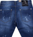 Philipp Plein Blugi - Blugi Limited Denim